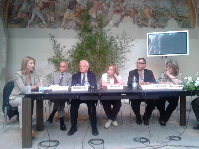 Roma Design Lab al Convegno UNESCO-Fabriano