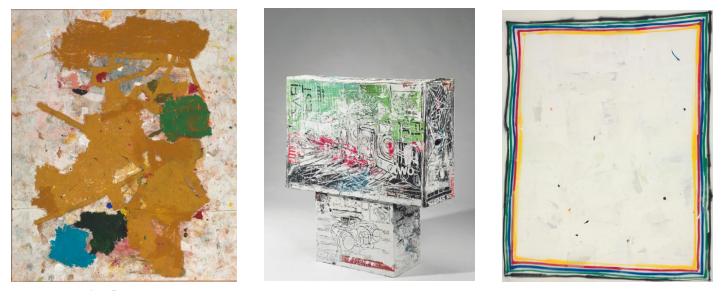 Christie's, Collezione di Arlene Goldman e George Hartman