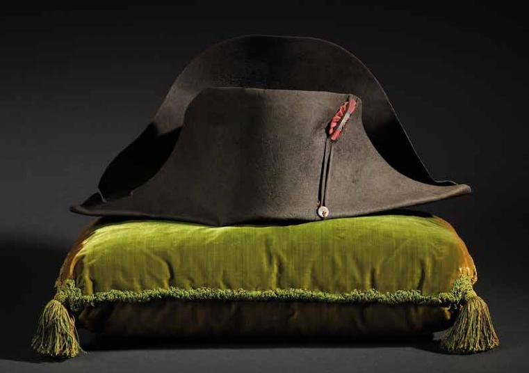 Il cappello di Napoleone