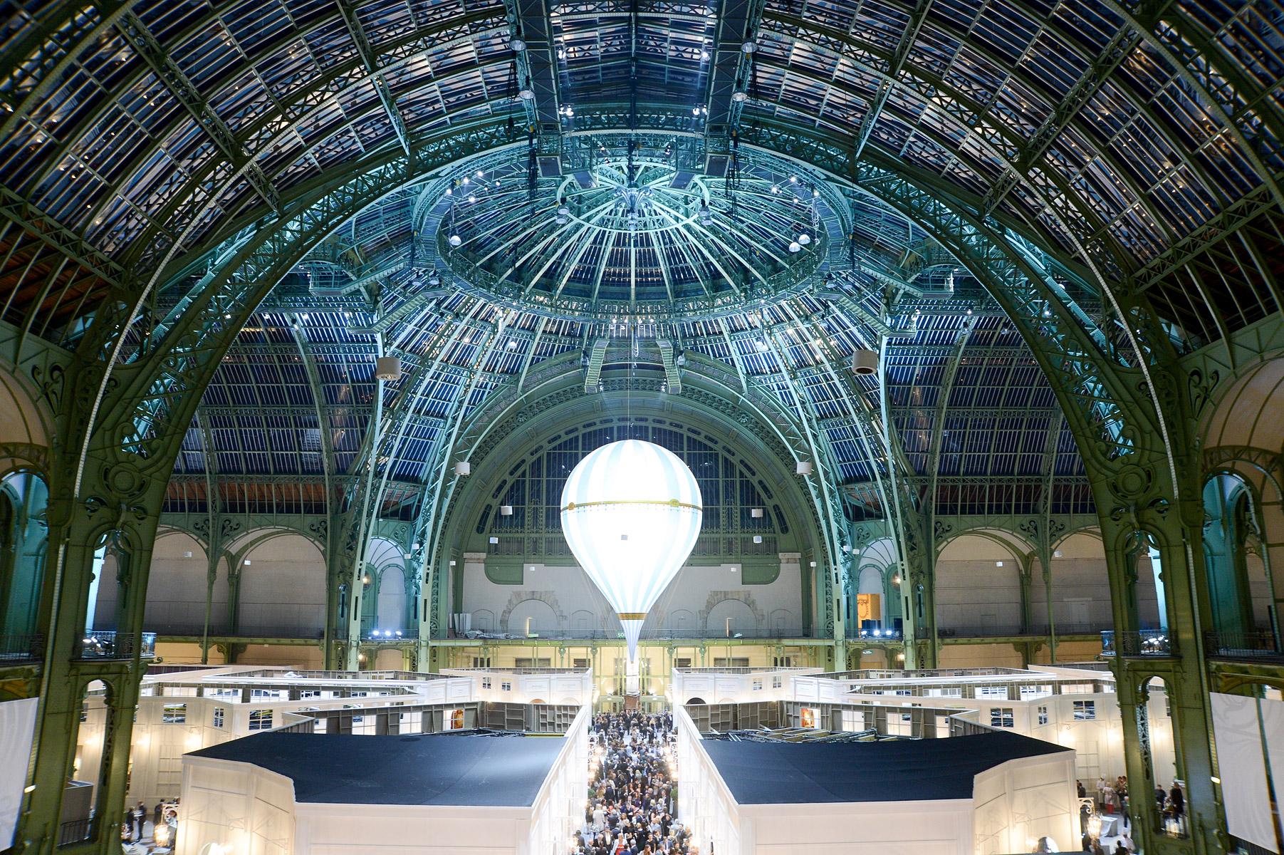 Biennale des Antiquaires, Grand Palais Parigi. Edizione 2012