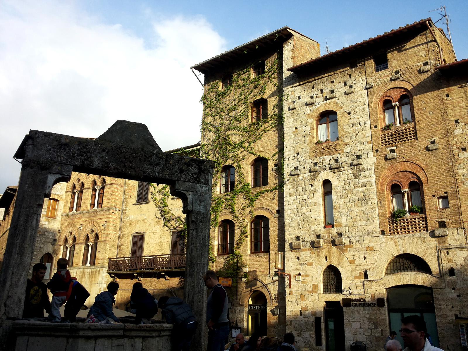 San Gimignano (Foto: Luca Zuccala © ArtsLife)