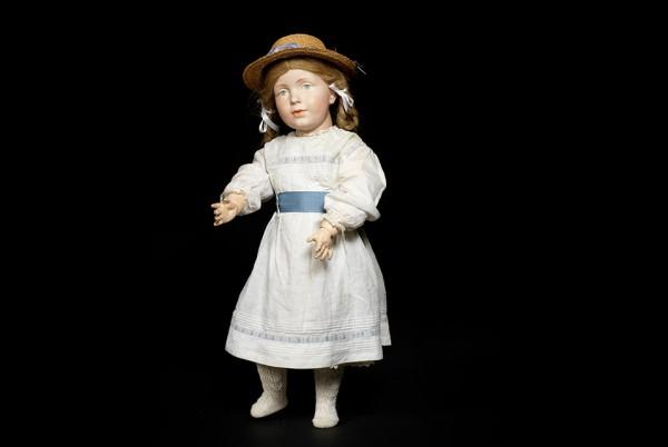 Bambola di Kammer & Reinhardt