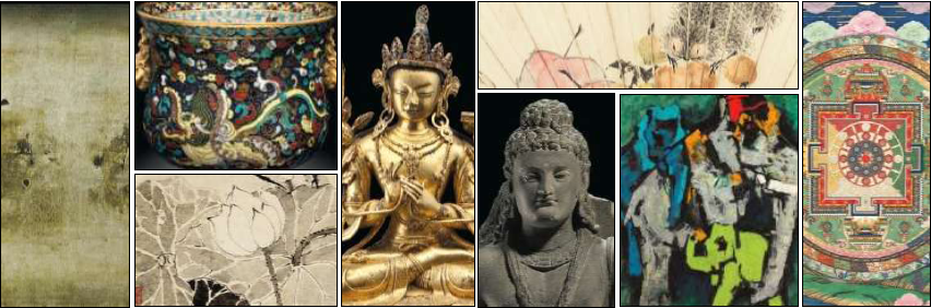 Christie's, Asian Art Week a New York