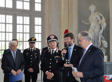 Vertice dei ministri europei della Cultura