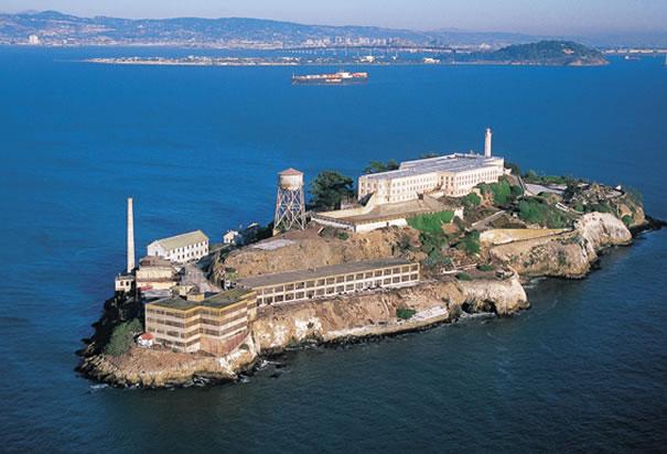 Fortezza di Alcatraz