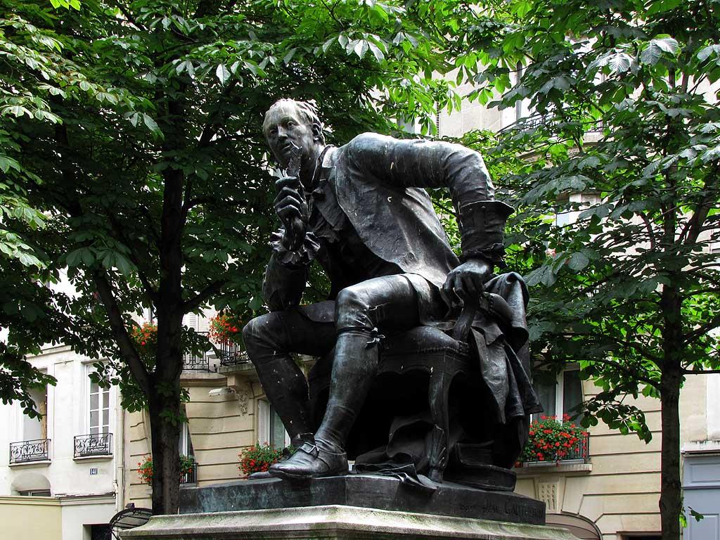 Diderot diceva…