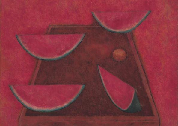 RUFINO TAMAYO (MEXICAN 1899-1991) SANDÍAS