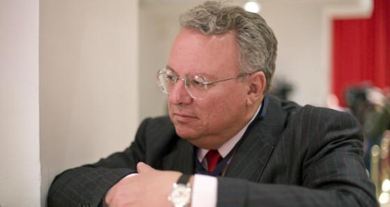Bill Ruprecht