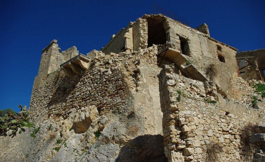 Castello di Calatubo