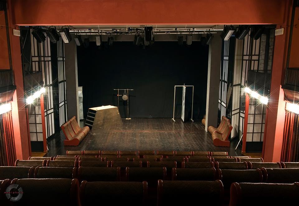 Il Teatro del Loto