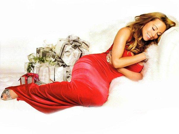 maria- carey-natale-merry-christmas