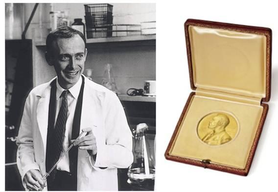 Dott. Watson: un Premio Nobel da record