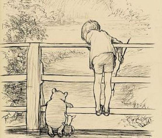Winnie the Pooh top price da Sotheby's