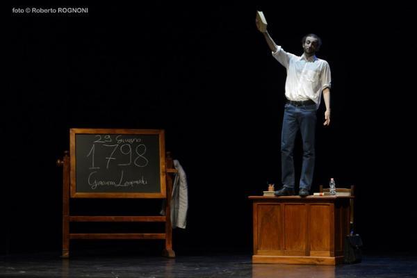 Fuori Misura, Teatro Leonardo Milano