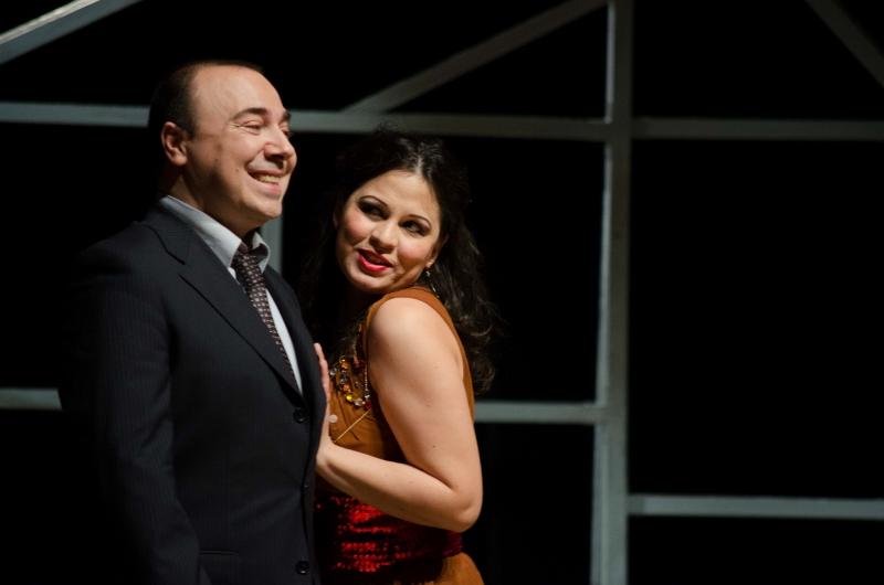 Elisir d'amore, Voceall'Opera