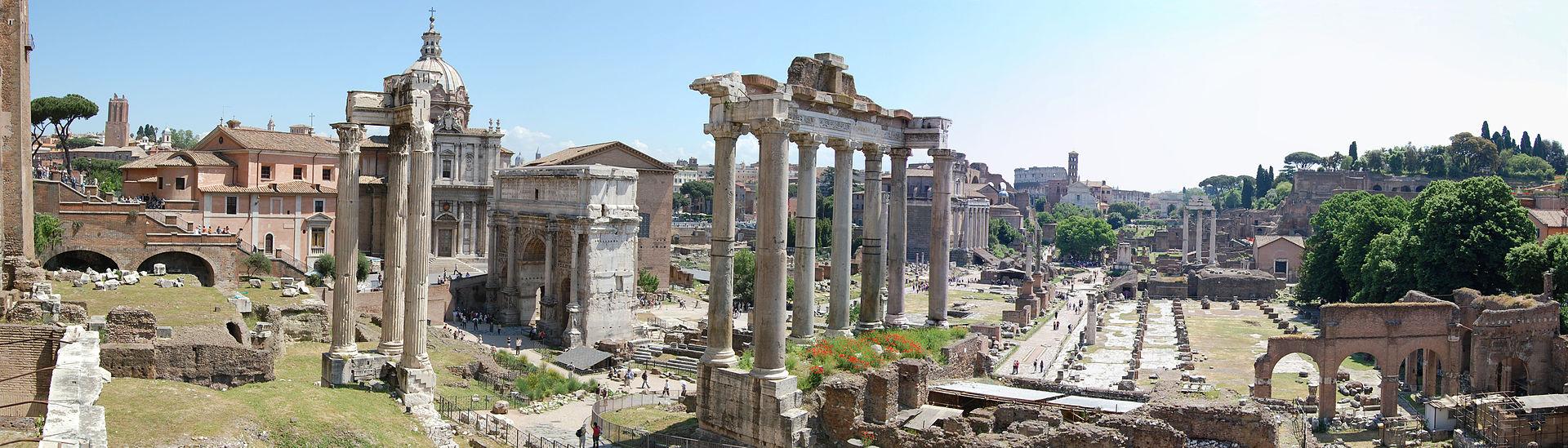 Tutti gli eventi gratuiti nel ponte del 2 giugno a Roma. Dal Colosseo ai Musei civici, fino ai giardini del Quirinale