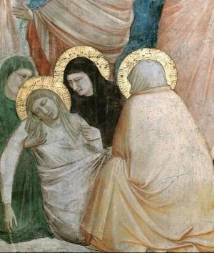 Affreschi di Giotto nella Basilica di San Francesco d'Assisi