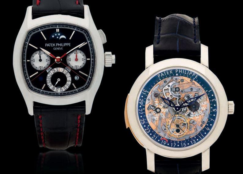 Christie's Important Watches, Dubai