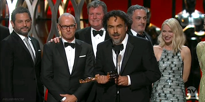 Oscar-2015-Birdman-Inarritu