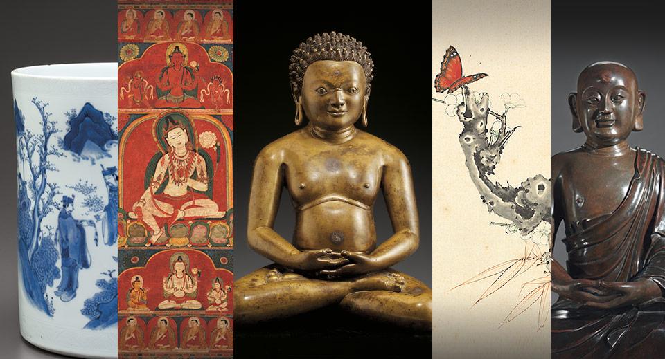 Christie's Asian Art Week New York