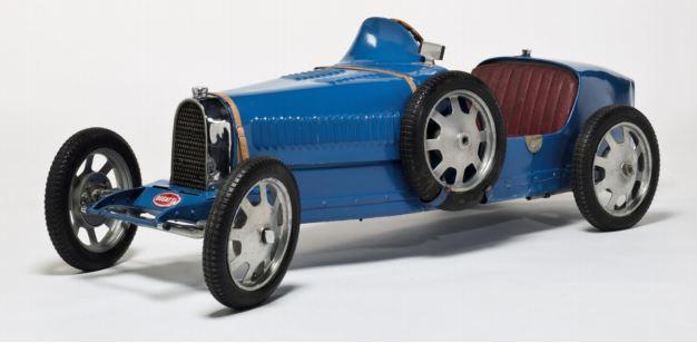 Bugatti Baby 52, circa 1930 Estimate: €30,000-50,000