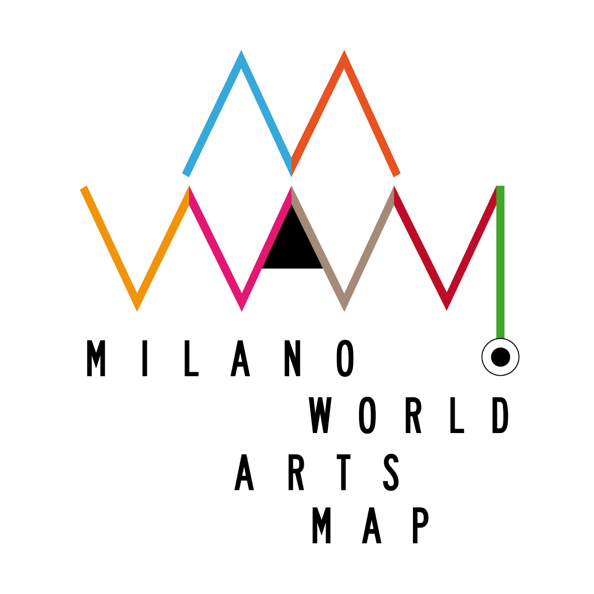 M-WAM - Milano World Arts Map