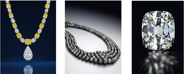 Magnificent Jewels Christie's 14 aprile 2015