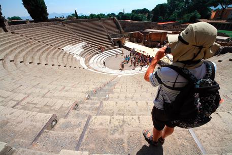 Teatro Grande di Pompei,