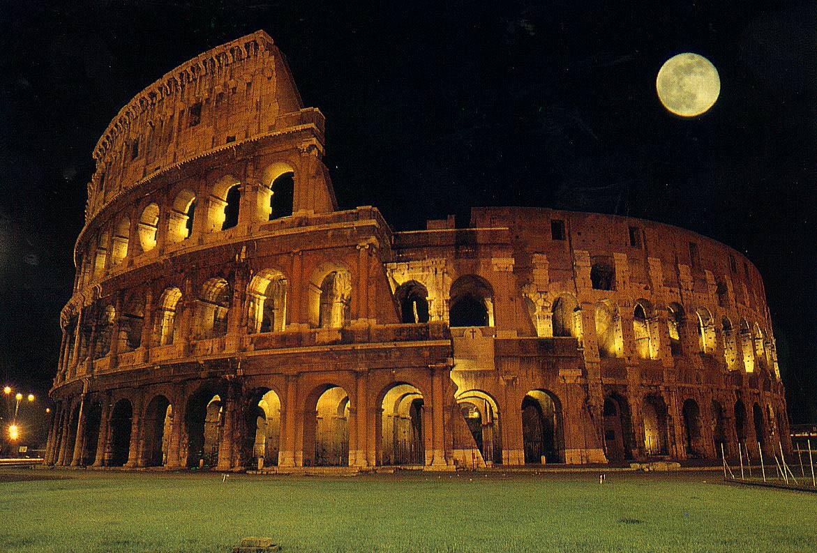 I luoghi della cultura più visitati in Italia  nel 2015. Record di visite