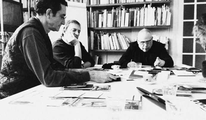 1946: nascita di Stilnovo