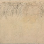 Cy Twombly UNTITLED (NEW YORK CITY)