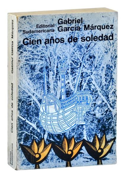 Cent'anni di solitudine, Gabriel García Márquez