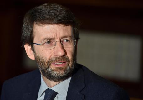 Dario Franceschini