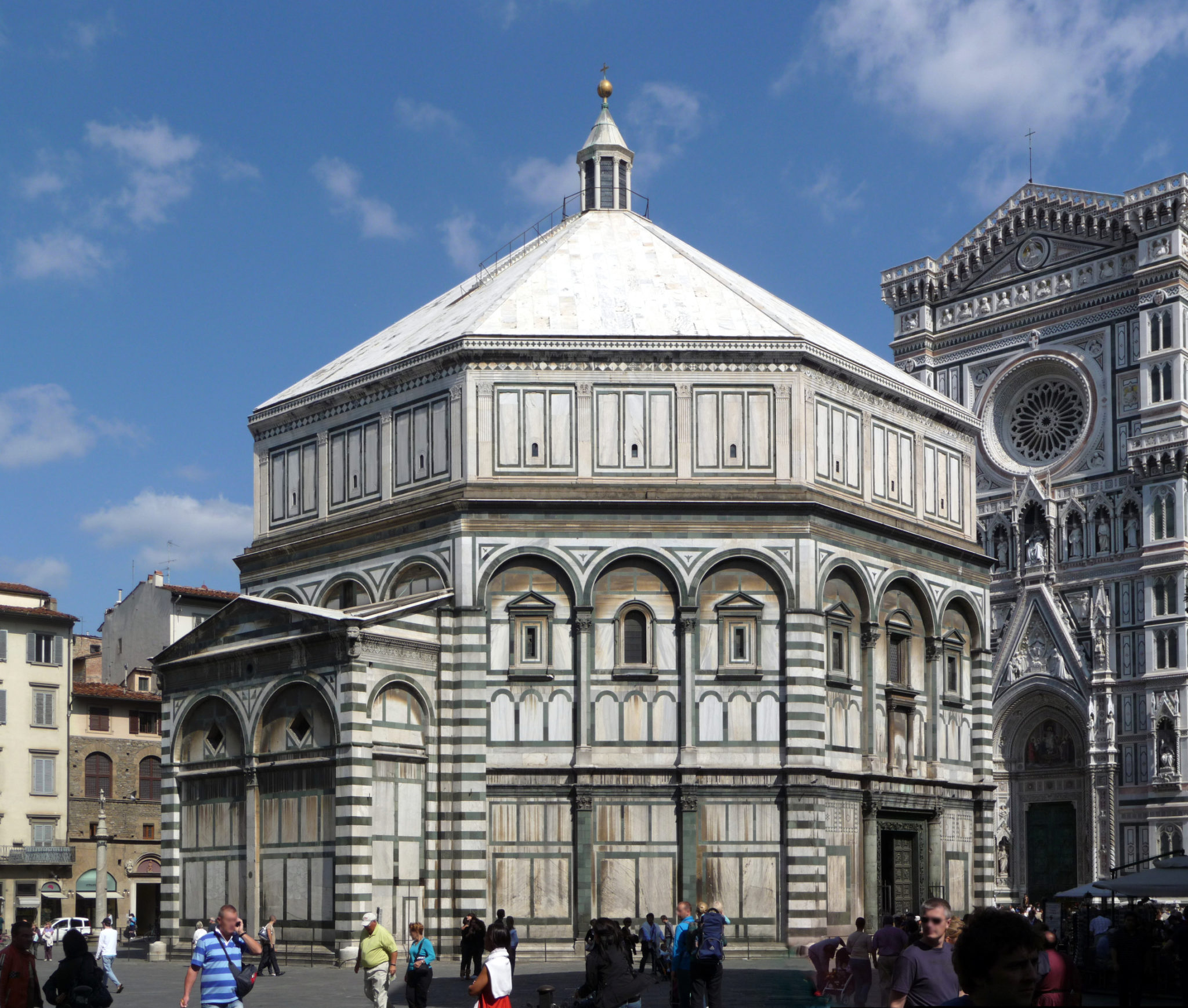 Battistero Firenze