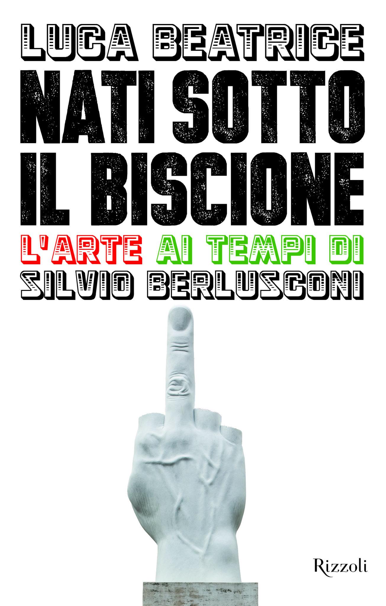 Luca Beatrice, Nati sotto il Biscione