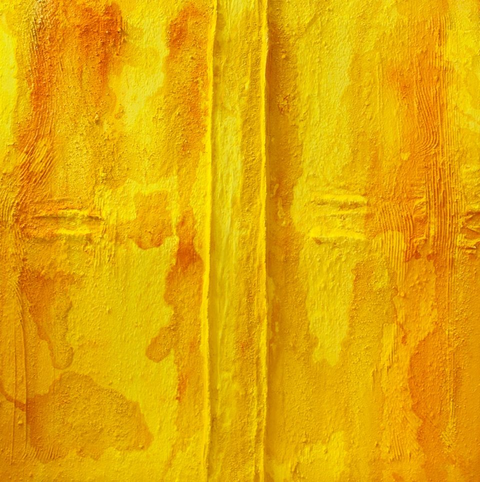 "Marcello Lo Giudice, ""Yellow/Sun"""