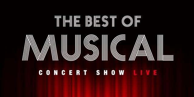 The Best of Musical: un grande concert show a cura di Chiara Noschese