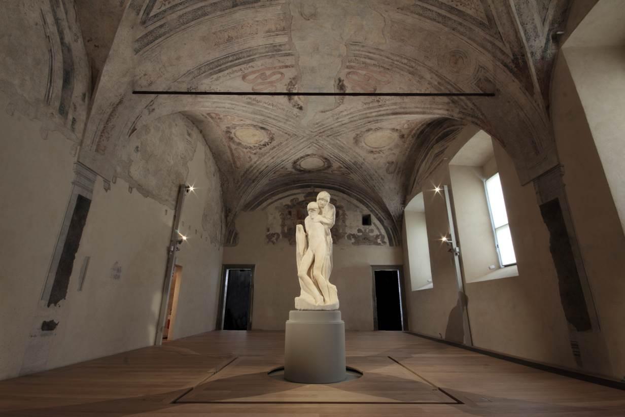 Museo della Pietà Rondanini