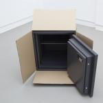 Annet Gelink Gallery, Wilfredo Prieto, Saved Box, 2014