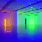 Dan Flavin David Zwirner Courtesy the artist and the gallery