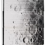Daniel Blau, NASA. Orbiter 4, Lunar Surface, 1967