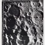 Daniel Blau, NASA. Orbiter 4, Lunar Surface, 1967 (2)