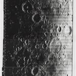 Daniel Blau, NASA. Orbiter 4, Lunar Surface, 1967 (3)