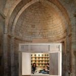 Alicia Framis PGaleria Juana de Aizpuru Habitación de libros prohibídos'/ 'Room for forbidden books, 2014 Courtesy the artist and the gallery