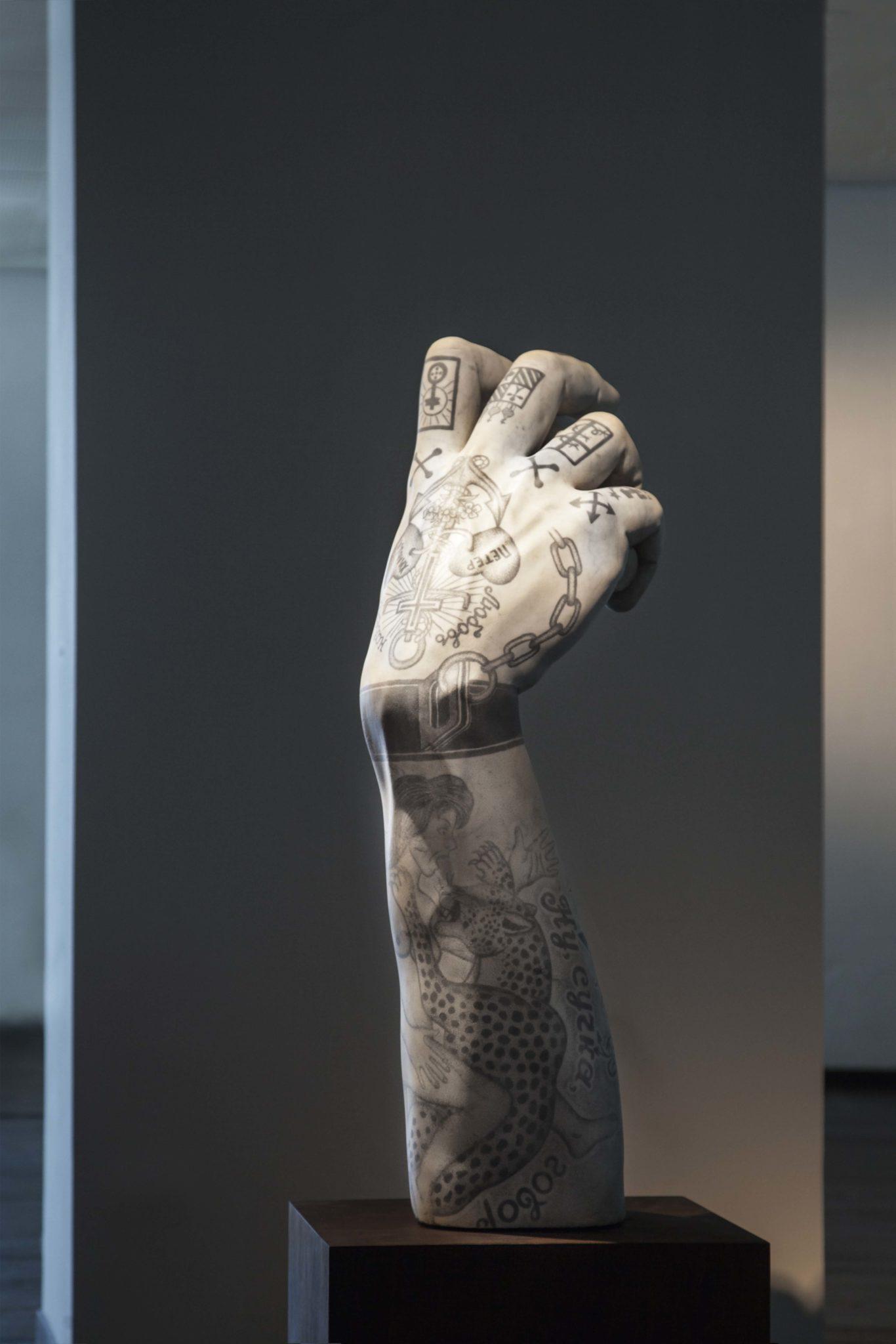 Fabio Viale - ArtsLife