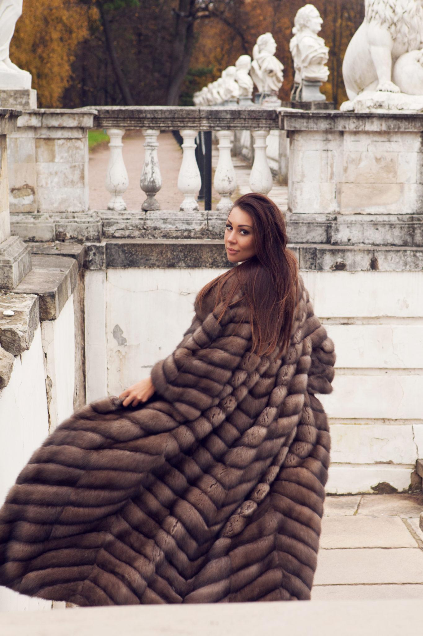 Мода и дизайн. Интервью с создательницей бренда Marina de Golle.