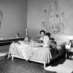 Lisa Immordino Vreeland Peggy Guggenheim: Art Addict Courtesy the artist and the gallery