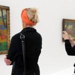 Mostra di Paul Gauguin alla Fondazione Beyeler