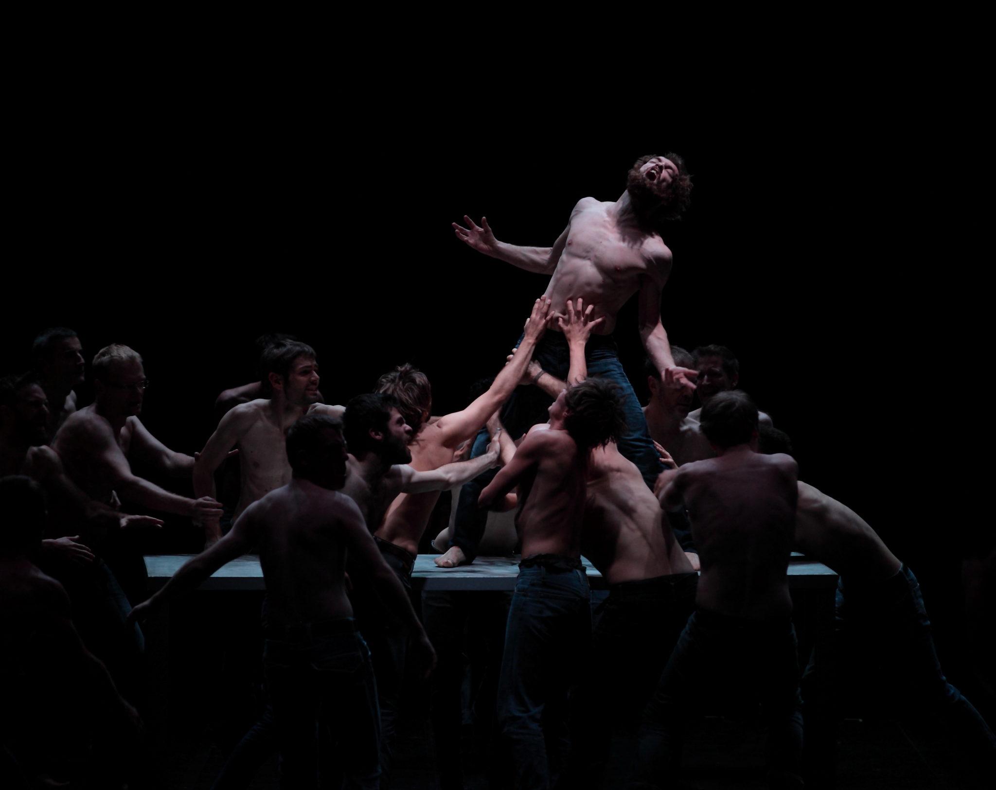 Ballet Du Nord - Dubois Foto: F. Stemmer
