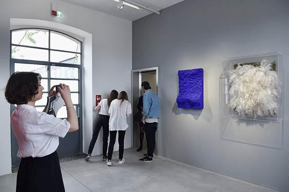 Fondazione Prada ospita 1^ evento #empty nella nuova sede di Milano